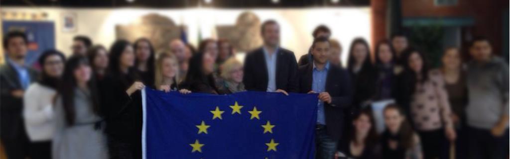 Progetti e Finanziamenti Europei