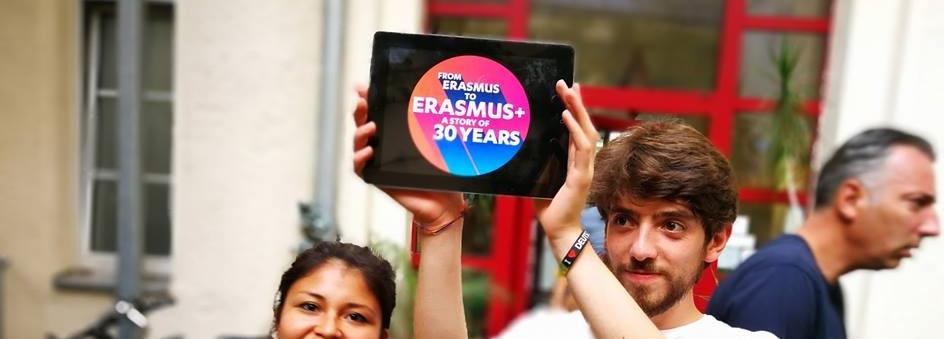 Università riconoscano i CFU agli studenti con esperienze di mobilità internazionale Erasmus Plus